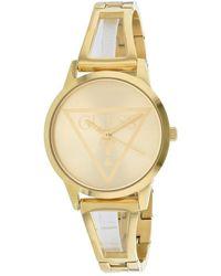 Guess Women's Watch - Metallic
