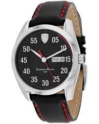Ferrari D50 Watch - Multicolour