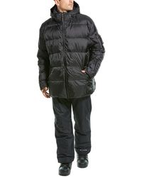 Bogner Steen Down Coat - Black