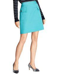 Brooks Brothers Skirt - Blue