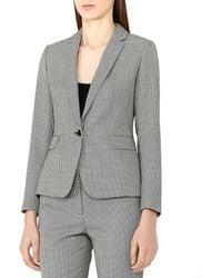 Reiss - Maxine Wool-blend Jacket - Lyst