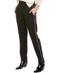 Moncler Track Pant - Black