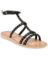 Dolce Vita Kole Sandal - Black