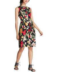 Brooks Brothers Dress - Multicolour