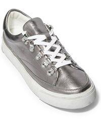 AllSaints Allsaints Quinn Leather Sneakers - Multicolor