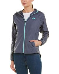 The North Face Flyweight Hoodie - Blue