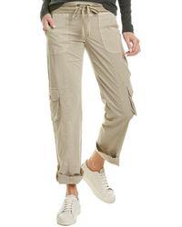 XCVI Django Ankle Pant - Multicolor