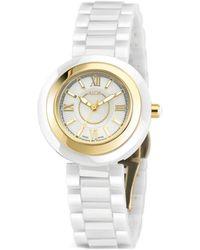 Alor Stainless Steel Watch - Metallic