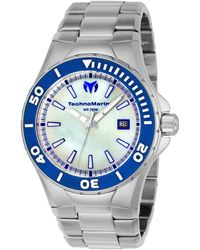 TechnoMarine - Men's Manta Watch - Lyst