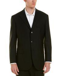 Brooks Brothers - Brooks Brother Madison Fit Wool-blend Suit Jacket - Lyst
