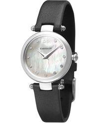 Thomas Earnshaw Charlotte Watch - Metallic