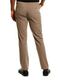 Tailor Vintage Airotec Performance Pant - Grey