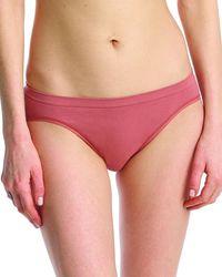 Commando ? Minimalist French Cut Panty - Multicolour
