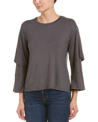 Caleigh & Clover - Spears Top - Lyst