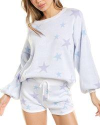 Fate Star Sweater - Blue
