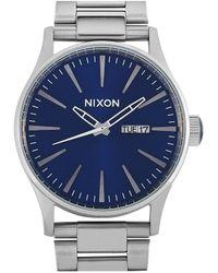 Nixon Men's Watch - Multicolour