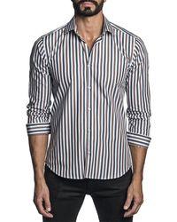 Jared Lang Shirt - White