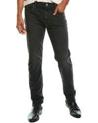 Joe's Jeans The Rhys Shepard Athletic Slim Jean - Black