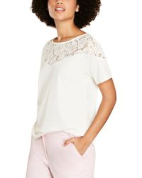 Brooks Brothers Tops - White