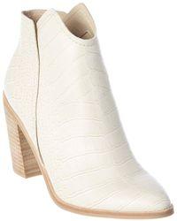 Dolce Vita Renna Boot - White