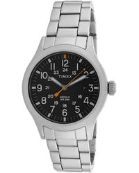 Timex Allied Watch - Metallic