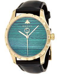Gucci Women's Twirl Watch - Multicolour