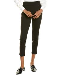 Jones New York Compression Dress Pant - Black