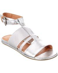 Gentle Souls - Ophelia Leather Sandal - Lyst