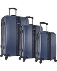 Nine West - Time2fly 3pc Hardside Spinner Set - Lyst