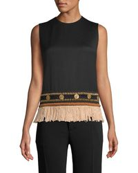 DSquared² - Tops - Lyst