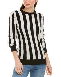Magaschoni Cashmere Sweater - White