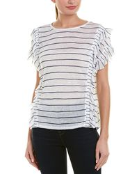 Vince Camuto Top - White