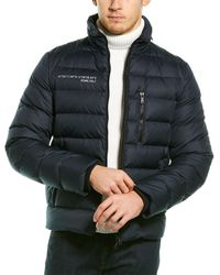 Valentino Coat - Blue