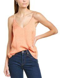 Nation Ltd Aya Cami - Orange