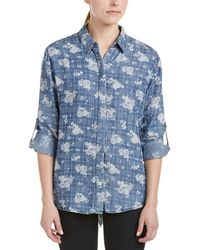 Kut From The Kloth Shirt - Blue