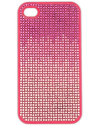 Swarovski - Crystal Thao Iphone Incase - Lyst