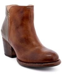 Bed Stu - Yell Leather Boot - Lyst