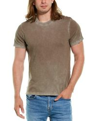 Cotton Citizen Presley T-shirt - Gray