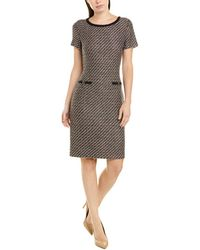 St. John Wool-blend Sweaterdress - Multicolour