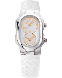 Philip Stein Signature Watch - Multicolor
