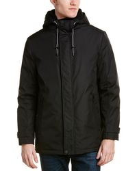 Kenneth Cole - Reaction Coat - Lyst