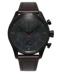 Alpina Seastrong Diver 300 Automatic Black Di Watch -525lbbr4v4
