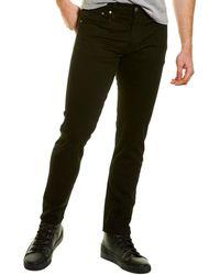 Levi's Levi's 512 Nightshine Slim Tapered Leg Jean - Black