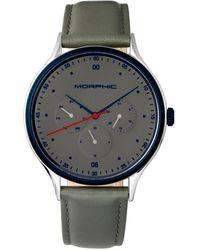 Morphic Men's M65 Series Watch - Multicolour