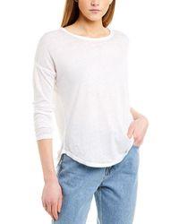 Splendid Zander T-shirt - White