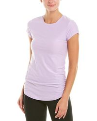 New Balance Transform Perfect T-shirt - Purple