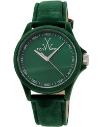 Toy Watch - Unisex Sartorial Only Time Watch - Lyst