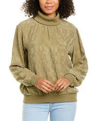 Callahan Hixon Sweater - Green