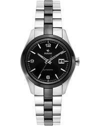 Rado - Hyperchrome Watch - Lyst