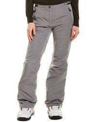 Rossignol Ski Oxford Pant - Grey